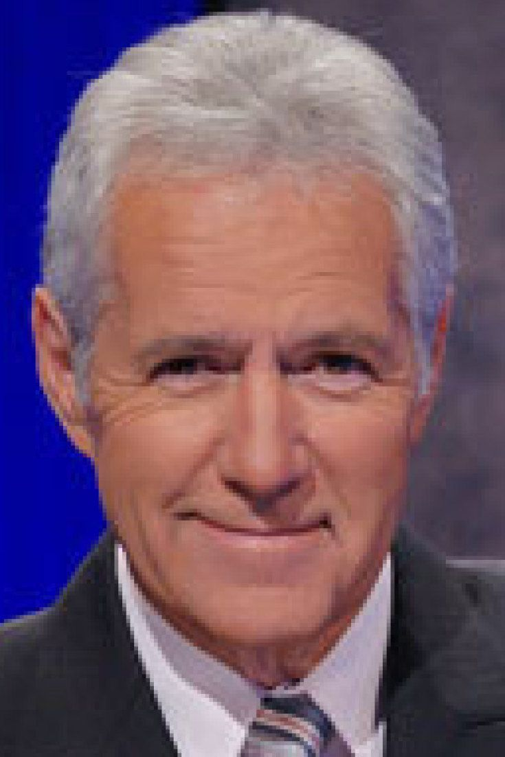 Alex Trebek Raps The 'Fresh Prince Of Bel-Air' Theme Song On 'Jeopardy!'