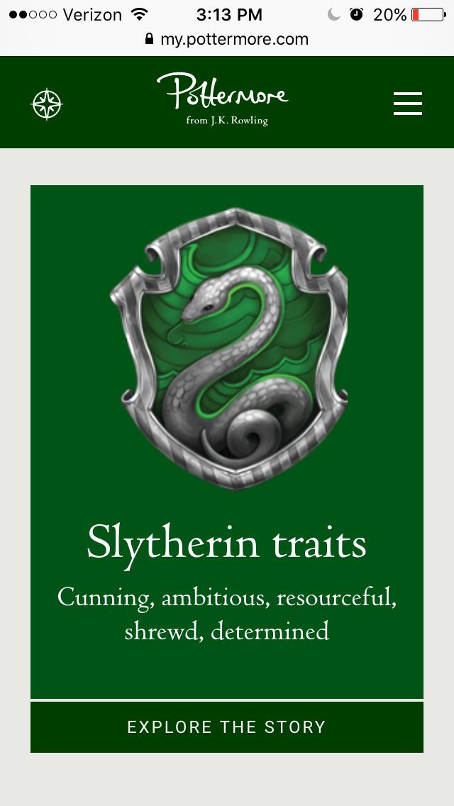 See, more proof to show that Slytherin is NOT cruel and/or evil. If you really believe that then explain to me exactly how Merlin, the most powerful good wizard, is evil. Merlin was in Slytherin. So ha to all you Gryffindor people. lol. Slytherin rules