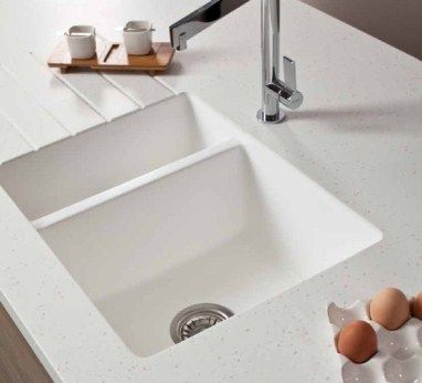 Kitchen Worktops Crystals And Search On Pinterest