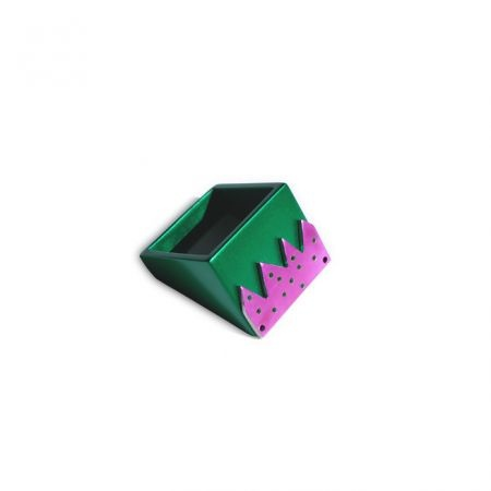 Watermelon Box Ring by Muireann Walshe