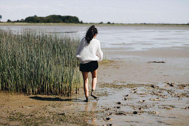 Grace Jicha Photography // Iona Beach, BC Canada