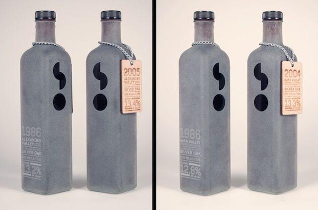 Silver Oak Cellars - Limited Edition