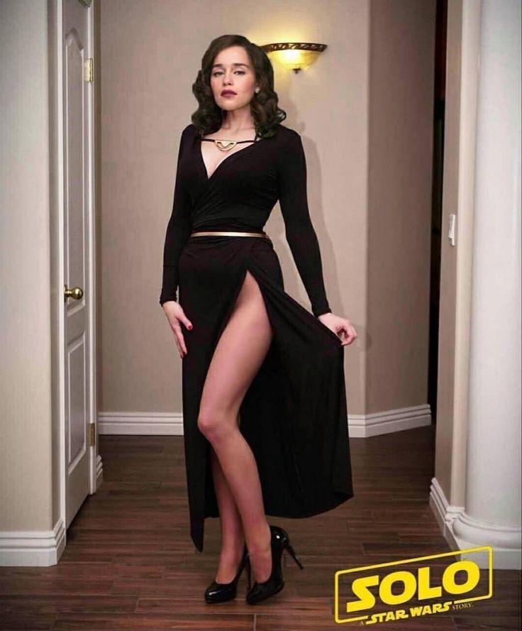 Emilia Clarke, Emilia Clarke Style, Game