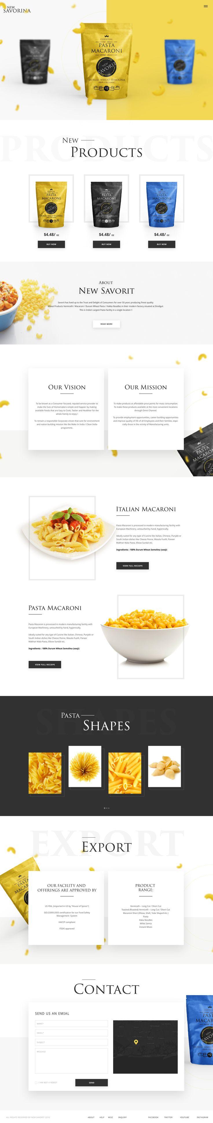Home pasta 2