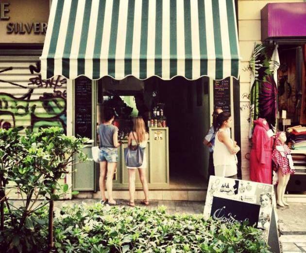 Στάση για φαλάφελ στο κέντρο της Αθήνας: 5 μαγαζιά που αγαπάμε!