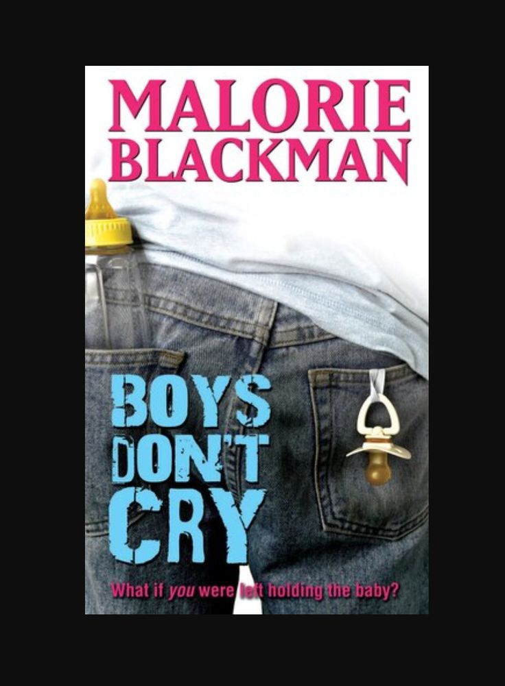 In Boys Don't Cry, bestselling author Malorie Blackman explores the unchartered territory of teenage fatherhood.  You're waiting for the postman - he's bringing your A level results. University, a career as a journalist - a glittering future lies ahead. But when the doorbell rings it's your old girlfriend; and she's carrying a baby. Your baby.  You're happy to look after it, just for an hour or two. But then she doesn't come back - and your future suddenly looks very different.  Malorie's…