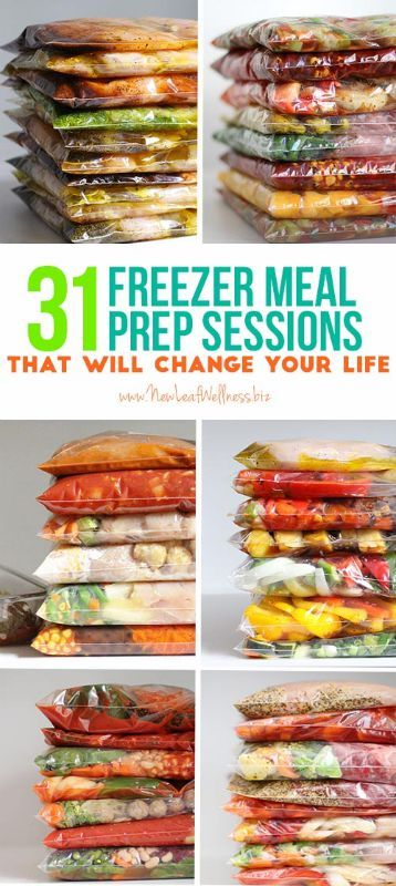 31 Freezer Sessions