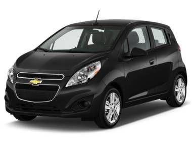 2014 #Chevrolet #Spark 1LT