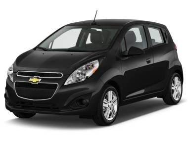 2014 #Chevrolet #Spark LS