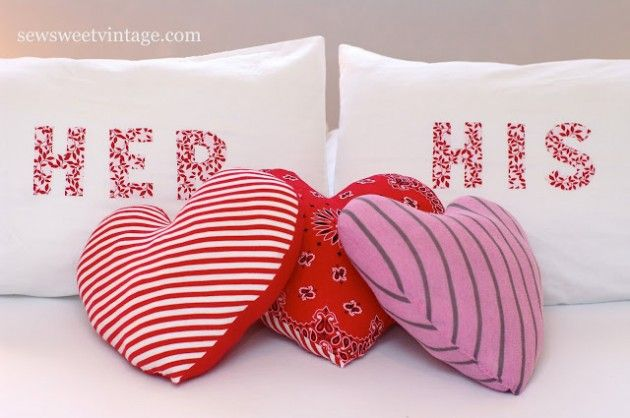 The Greatest 30 DIY Decoration Ideas For Unforgettable Valentine s Day Capri, Cases and Fabrics