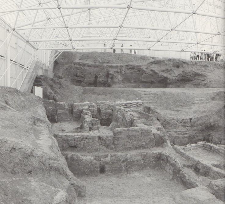 Çatalhöyük (Erdinç Bakla archive)