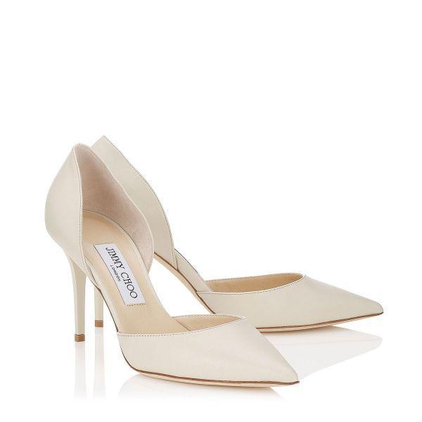 Deslumbra con estos zapatos de novia 2016, ¡elige el tuyo! Image: 7