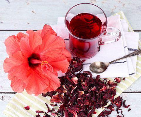 8 Amazing Health Benefits Of Hibiscus Tea Hibiscus Tea Detox Tea Rosehip Tea