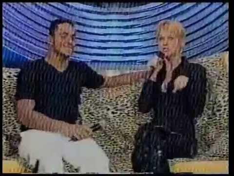 Xanddy (Harmonia do Samba) Intimidade - Planeta Xuxa Parte 1