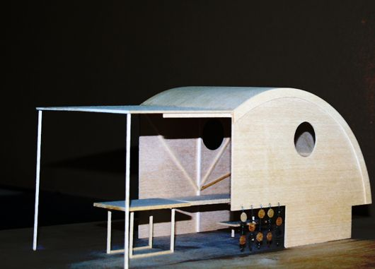CAMPING TENT, 1930-31, Eileen Gray and Jean Badovici, www ...