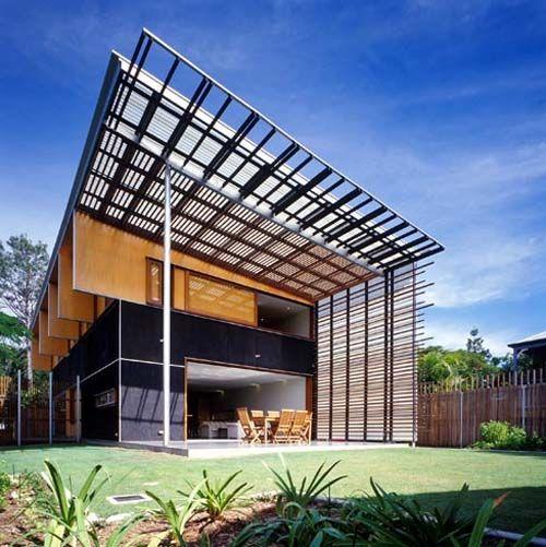 Richard Residence by Richard Kirk Architect