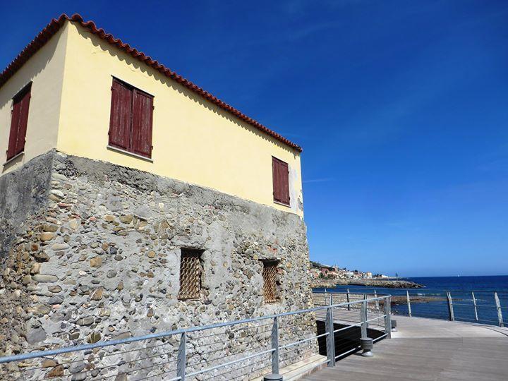 Santo Stefano al Mare (IM)