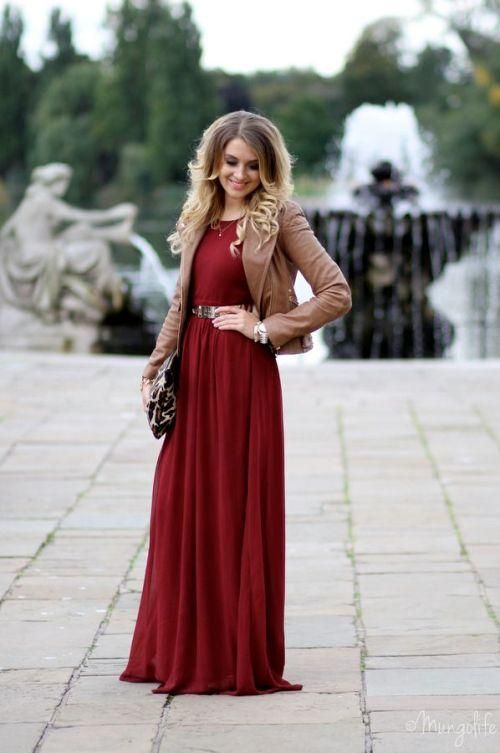 1000  ideas about Dress With Jacket on Pinterest  Red outfits ...
