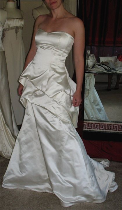 Portfolio-Exquisite custom alterations done on bridal gowns, wedding dresses and bridesmaid dresses. — Alterations Avenue