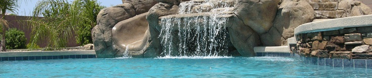 Phoenix Pool Builders | Arizona Swimming Pool Contractors | AZ Pool Remodeling