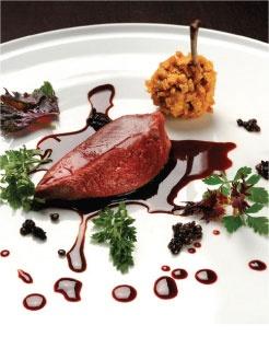 Osteria Francescana - L'osteria di Massimo Bottura. - Number 5 Restaurant in the world