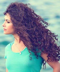 4 Ways to Moisturize Your Curls  Take the time to add these tips to your routine and your curls will be bouncing with joy! http://www.naturallycurly.com/curlreading/curly-hair/4-ways-to-moisturize-your-curls#