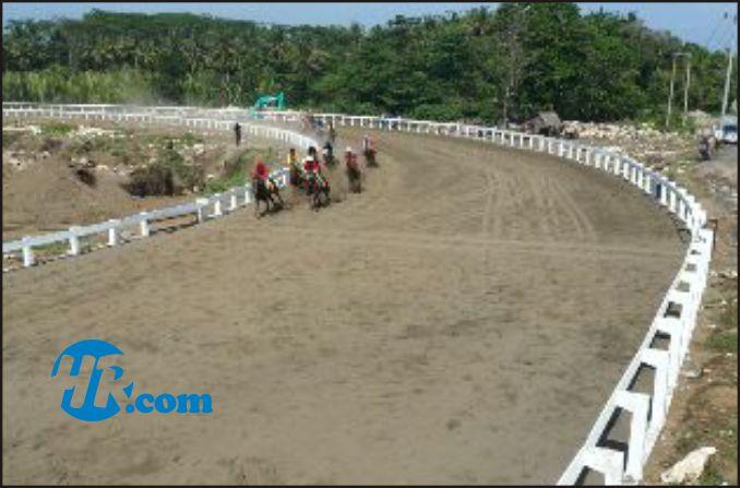 Kualifikasi PON Cabor Pacuan Kuda di Pangandaran Diikuti 12 Provinsi