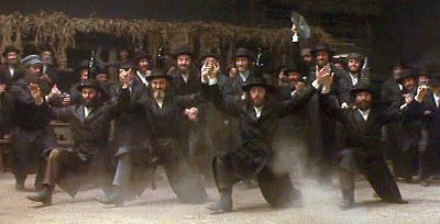"""The Film Sufi: """"Fiddler on the Roof"""" - Norman Jewison (1971)"""