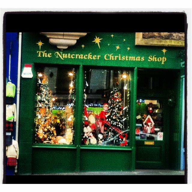 Light Shop In Edinburgh: 133 Best A Scottish Christmas Images On Pinterest