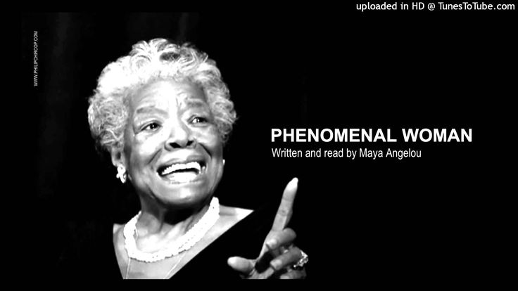 INTERNATIONAL WOMEN'S DAY 2017  Today, the 8th of March, marks International Women's Day (IWD), celebrating the social, economic, cultural and political achievement of women.   One particular poem I keep returning to every year on this day, is Maya Angelou's Phenomenal Woman. Here it is once again for your enjoyment.  As you listen, take the time to scan your life in search of all the women who somehow impacted your life. Be grateful for each one of them and for all women, the visible and…