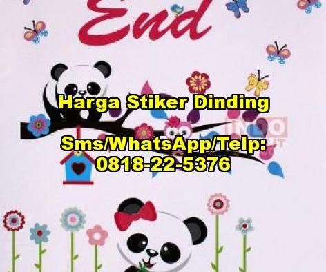 Wall Sticker Murah Sms/WhatsApp/Telp: 0818-22-5376  http://wallstickermurah.ga