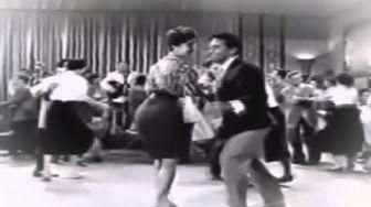 Marty&MissDee Rockabilly Jive Paris - YouTube
