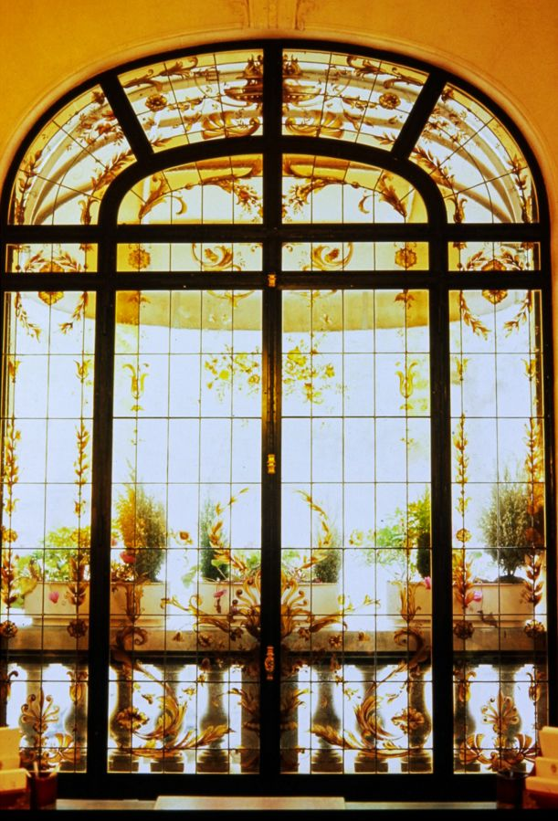 76 best hotels restaurants brasseries stained glass carved glass by france vitrail. Black Bedroom Furniture Sets. Home Design Ideas