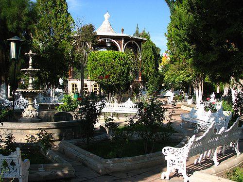 17 best images about mexico for El jardin de luz ibiza