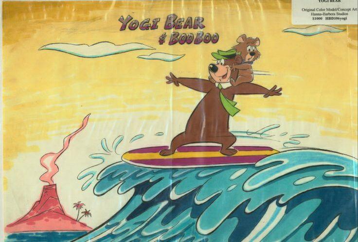 Yogi Bear Quotes Picnic Basket: 17 Best Images About YOGI BEAR On Pinterest