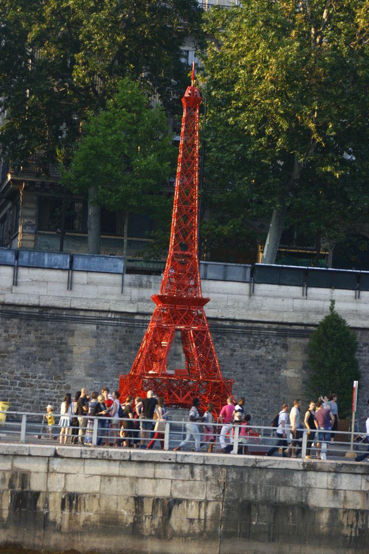 malá Eiffelovka :D