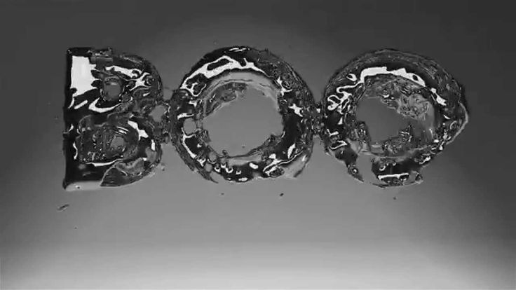 Liquid simulation in Realflow, rendered with mental ray in maya 2014.
