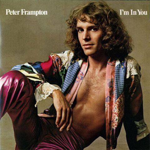 Peter Frampton I'm In You – Knick Knack Records