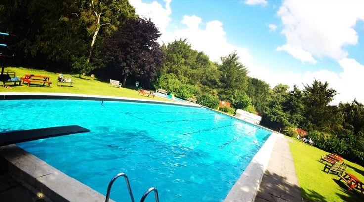 Marbury Pool