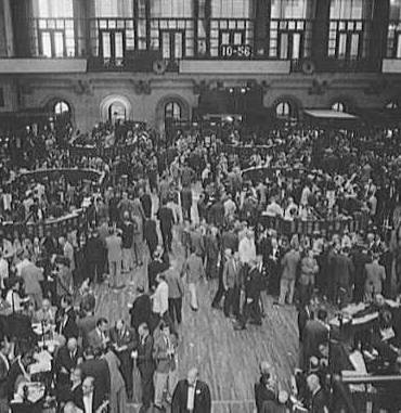 1000 Images About Trading Pit On Pinterest Wall Street