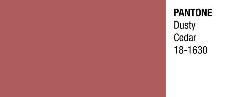PANTONE-Farben des Herbstes 2016 | Print-Blog | haus neuer medien