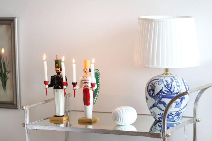 Leuchter Engel und Bergmann | SoLebIch.de - Foto von Mitglied Lady-Blog #solebich #interior #einrichtung #inneneinrichtung #deko #decor #weihnachten #christmas #advent #Weihnachtsdeko #christmasdecor #adventsdeko #adventdecor #kerzenständer #kerzenhalter #candleholder #candlestick #candlestand #lamp #lampe