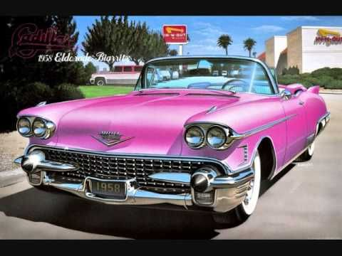 "Bruce Springsteen - ""Pink Cadillac"" (original) (+playlist)"