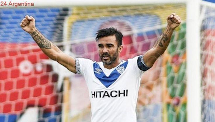 Cubero es duda para jugar ante Boca Juniors por una presunta fractura en el tabique nasal
