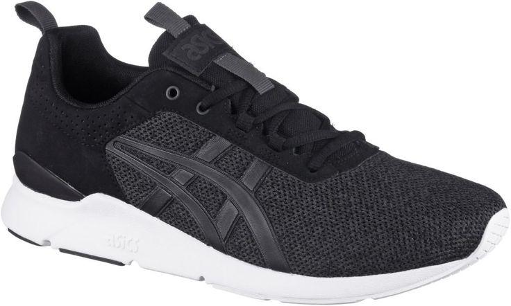#ASICS #GEL #LYTE #RUNNER #Sneaker #Herren #schwarz