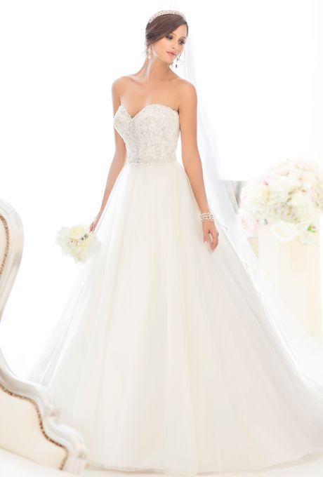 46 besten Dress Ideas Bilder auf Pinterest | Hochzeitskleider ...