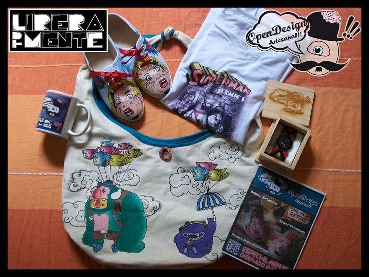 ♦Tenis, bolsos, camisetas, Blusas y accesorios de vestir Personalizados