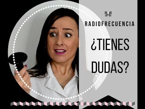 Diatermia por radiofrecuencia. Los trucos que yo utilizo para conseguir los mejores resultados  en tratamientos de rejuvenecimiento facial.