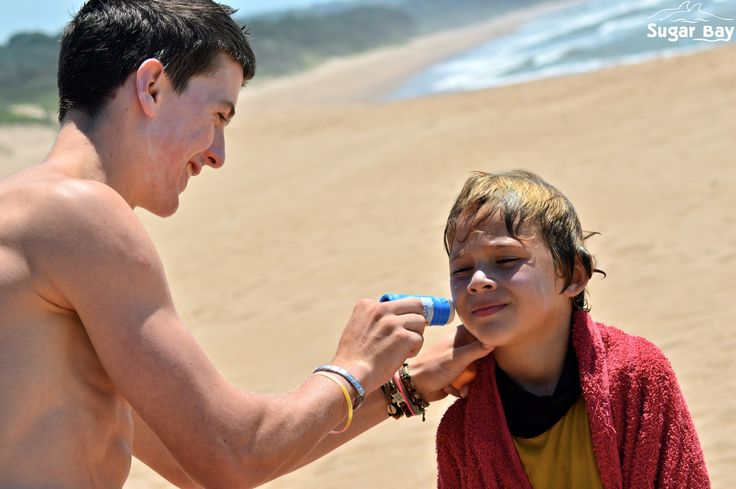 Read about the Top 5 Characteristics of a Good Camp Counselor