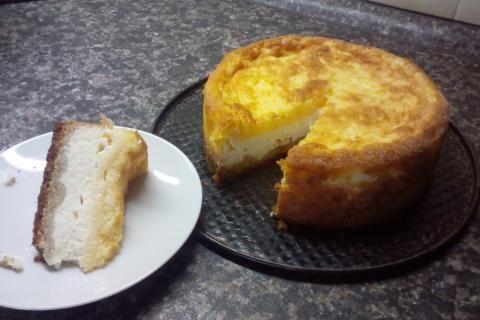Jak upéct drážďanský koláč | recept